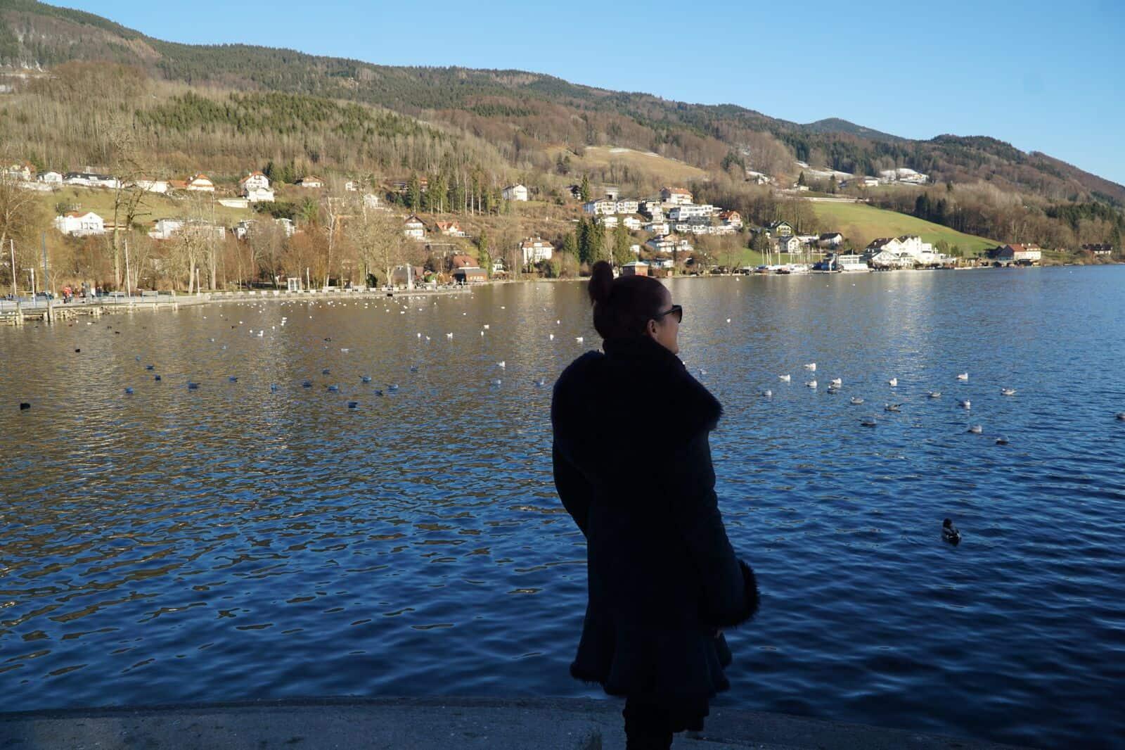 Dreamsinheels-Mondsee-Austria
