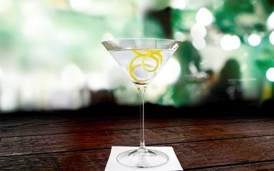 """The """"King of Cocktails"""" Martini – National #MartiniDay Ketel One Drink Recipes"""
