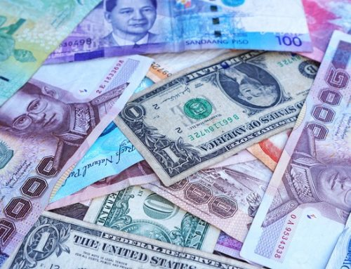 5 Easy Ways to Make Money While Traveling