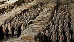 terracota-warriors-army-xian-china
