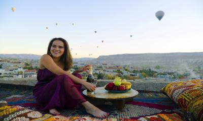 The Solo Female Travel Guide to Turkey