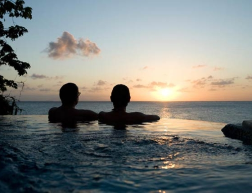 Top 6 Romantic Retreats From Around the World!