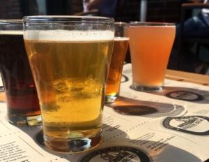 Amsterdam Blonde Lager - Amsterdam Brewery