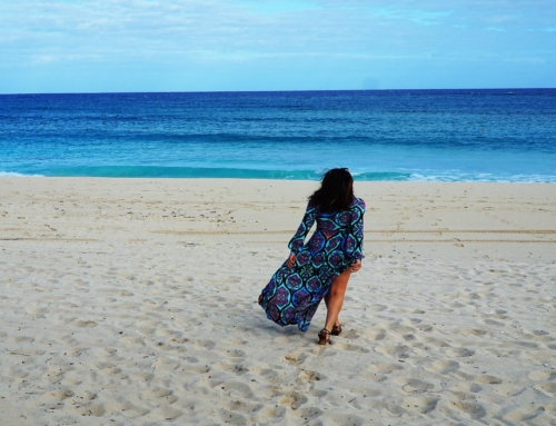 Whether Traveling Solo Or Planning A Girls Weekend Trip – Choose Bahamas For A Fabulous Time