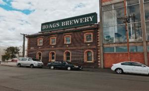 boags brewery beer