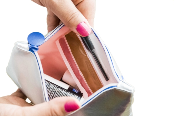 Pocket Palette Single Use Make up
