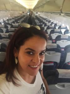 Olga Maria Travels - Dreams in Heels