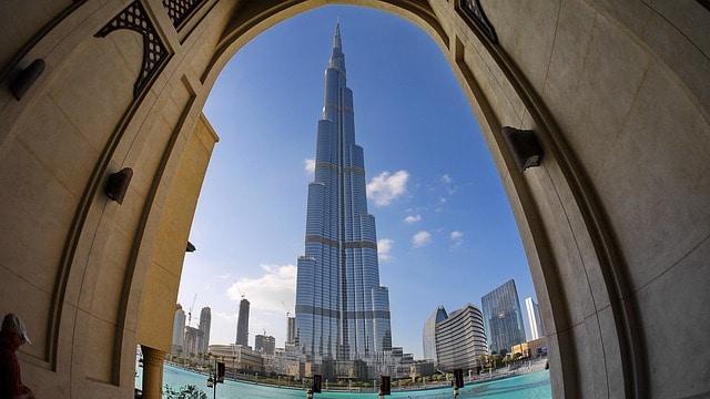 The Burj Khalifa Dubai Guide