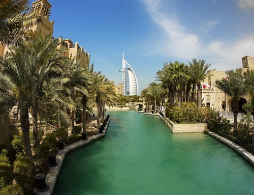 A Cheapskates Guide To Dubai