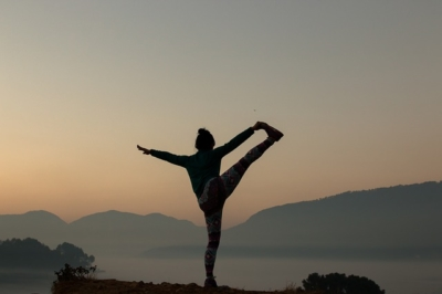 improve flexibility while traveling