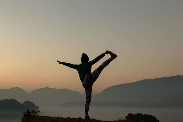 improve flexibility while traveling