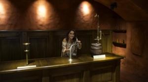 Lviv Beer Museum in Ukraine