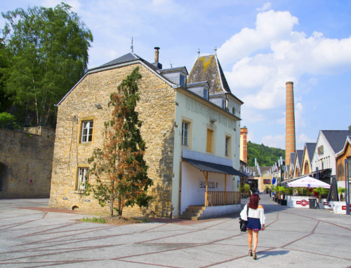 Luxembourg in Europe is not to be missed: Top Things to do in Luxembourg City in one day!