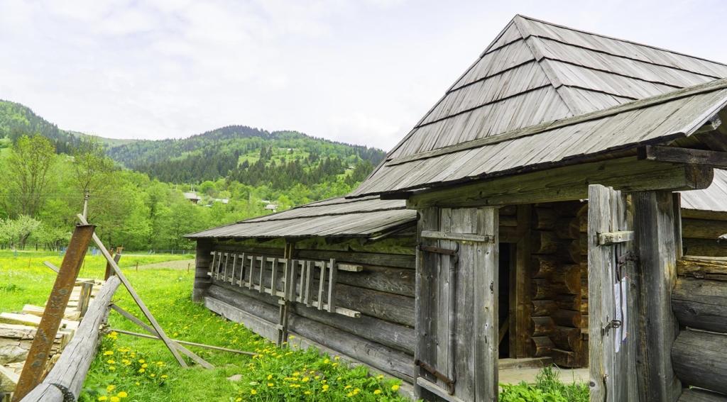 Hutsul museum ukraine