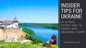 Insider tips for ukraine