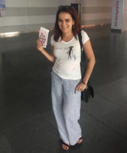Latinas Who Travel - Latinas Que Viajan