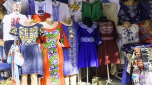 ukranian market