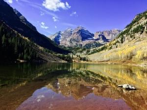 aspen colorado - best cities to visit in colorado