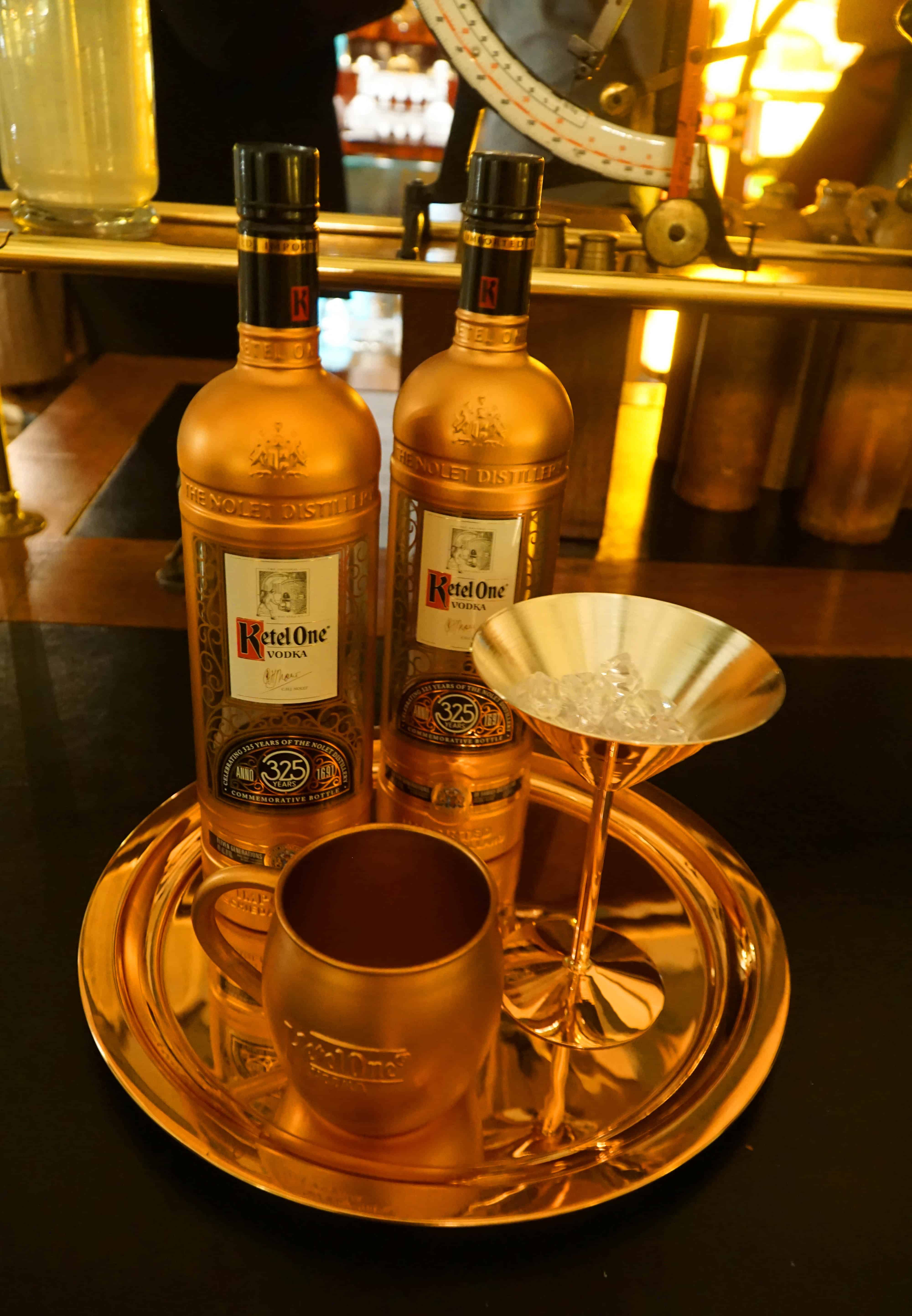 Exclusive Look Inside: The Nolet Family, Ketel One Distillery Tour in Schiedam Holland