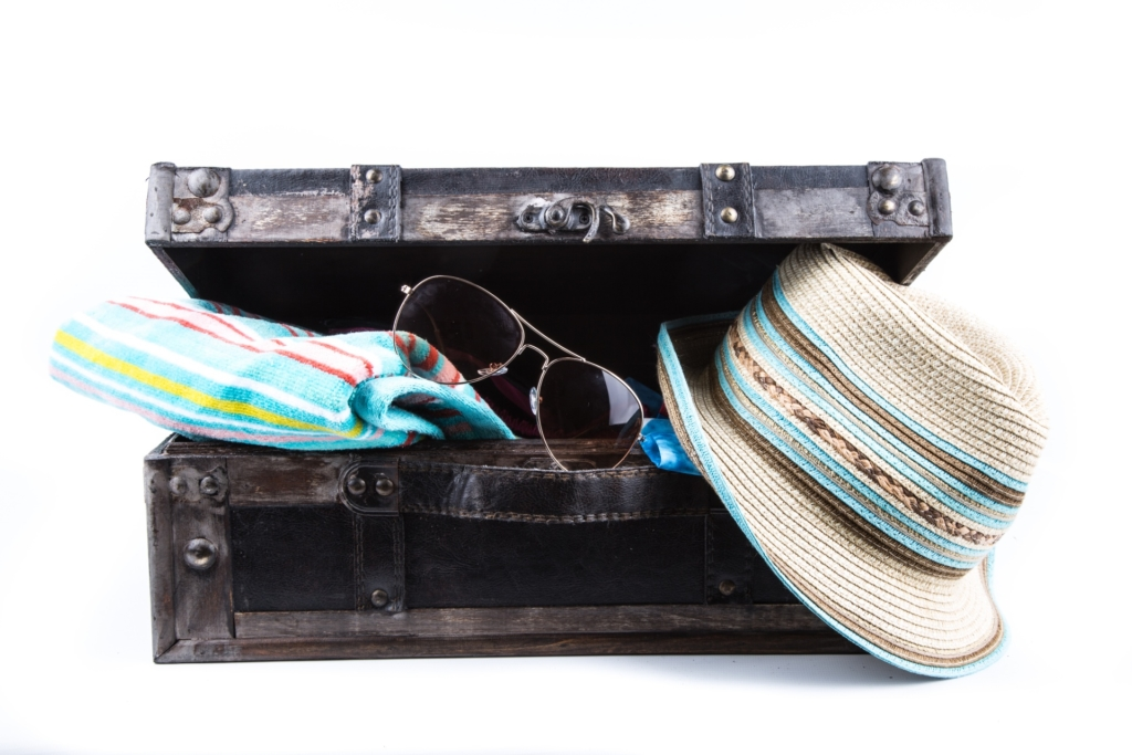 Pack Like A Pro For Your Next Getaway