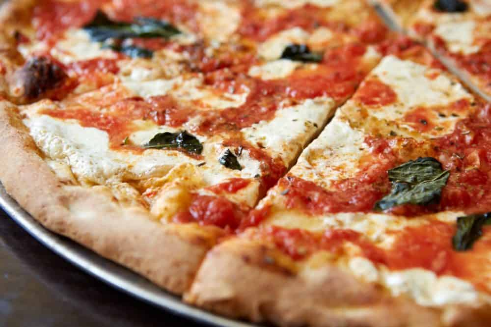 Julianas Pizza in Dumbo Brooklyn New York