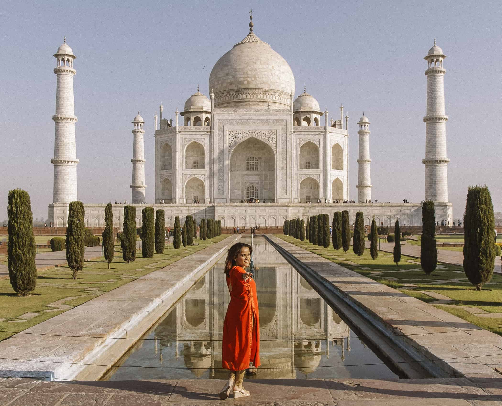 Visiting the Taj Mahal in India: Best Tips for seeing 1 of