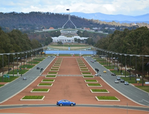 An Insider's Guide to Canberra, The Capital City of Australia