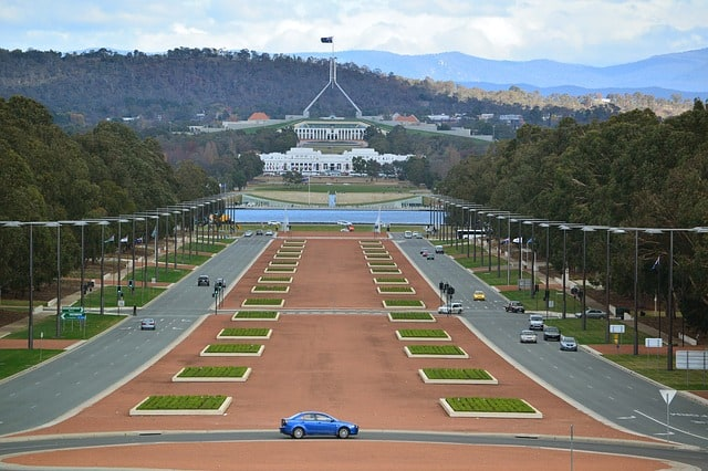 best of things to do in Canberra Australia