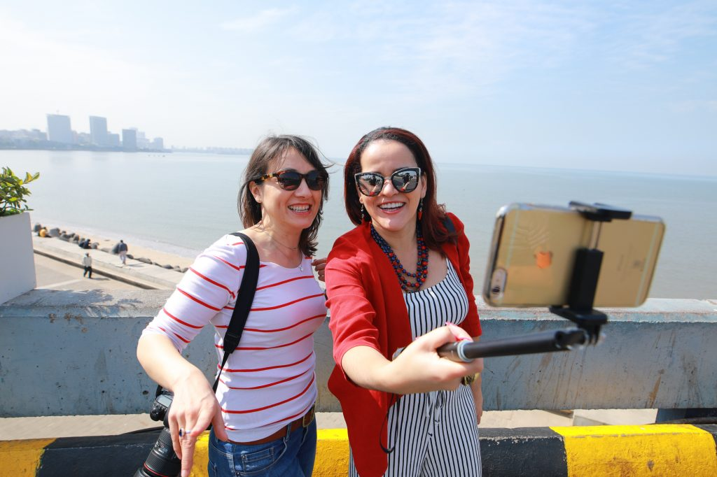 Sightseeing Around Mumbai with Trinity Tours