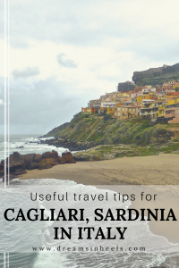 Be a Tourist in Your Hometown: Useful Tips for Cagliari, Sardinia in Italy