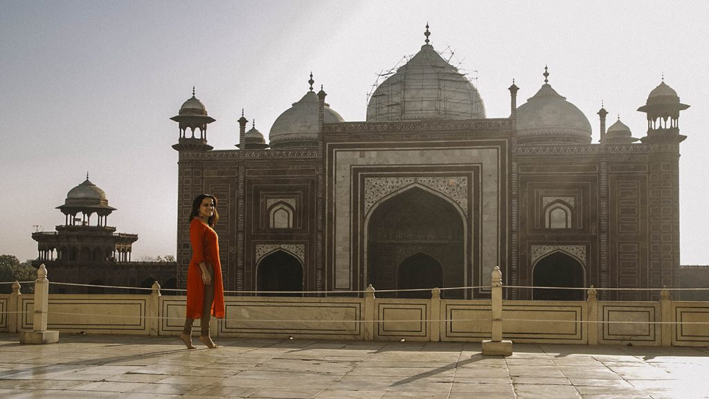 taj mahal tour - what to see in taj mahal agra india - Best Travel Tips for Visiting The Taj Mahal in India: 1 of the new 7 wonders of the world