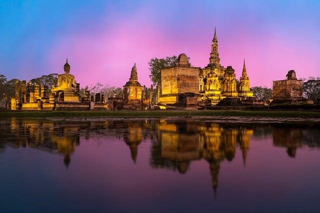 best things to do in chiang mai thailand