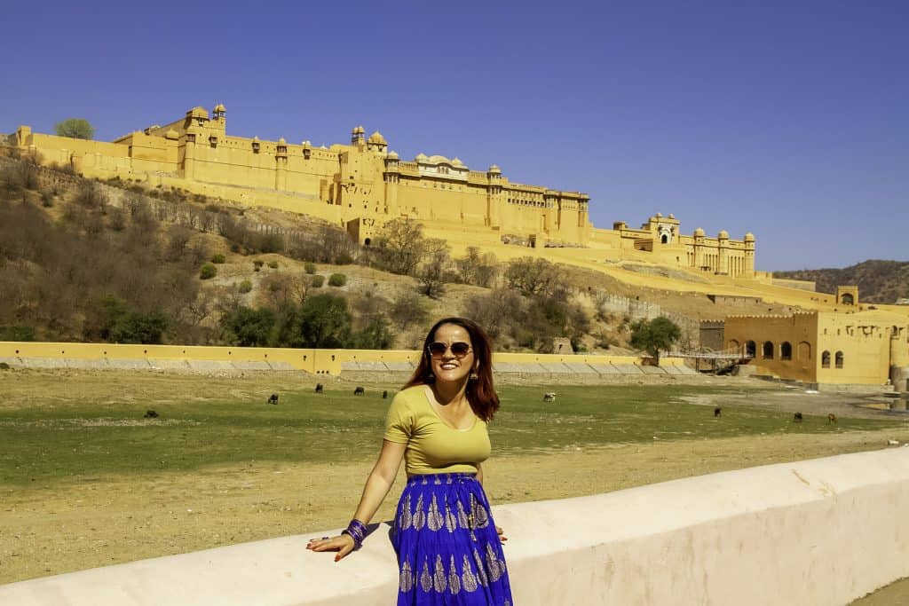 jaipur in one day