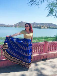 water palace jaipur india