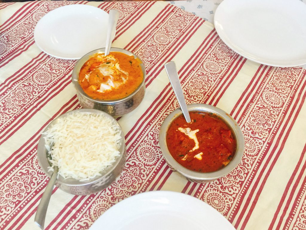 indian food - cuisine