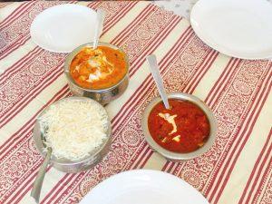 indian food - cuisine