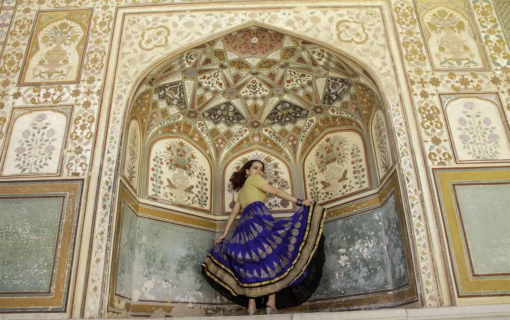 Amber Palace / Amer Palace Jaipur india