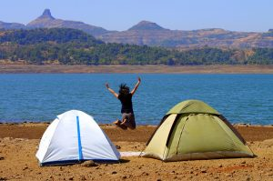 5 great reasons to go camping