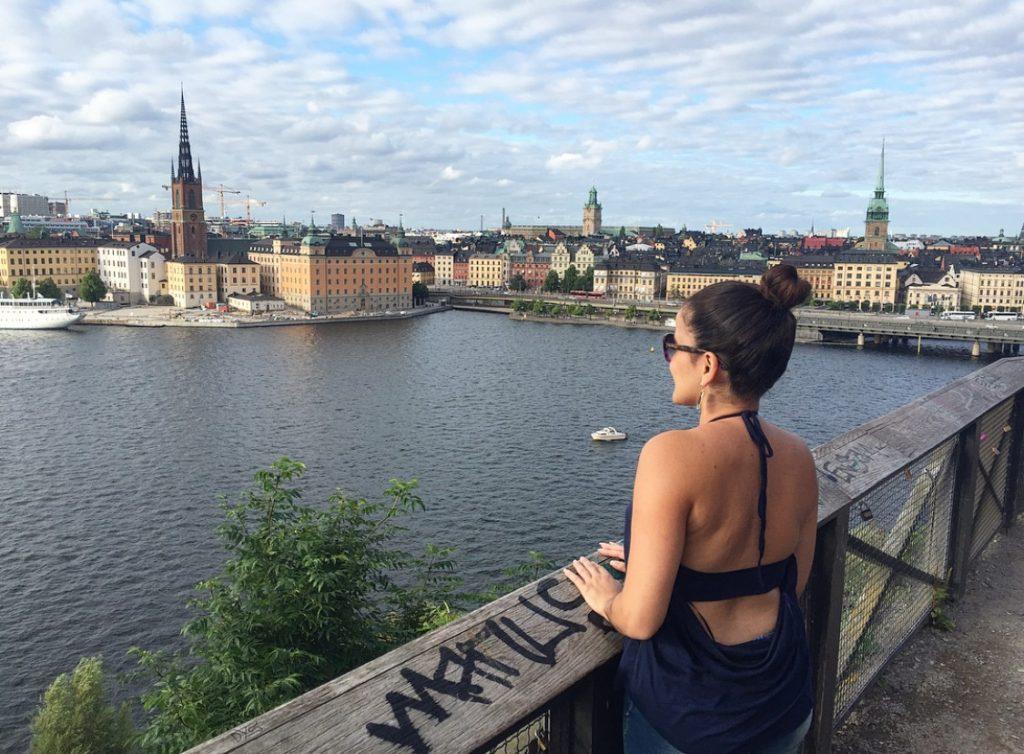 Visit Stockholm Sweden