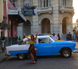travel to cuba adventure tourism destinations