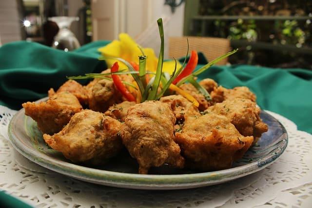 caribbean cuisine food