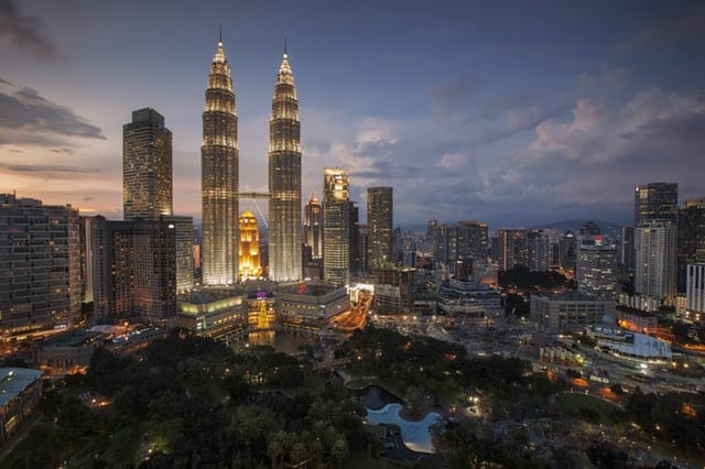 planning a trip to asia malaysia