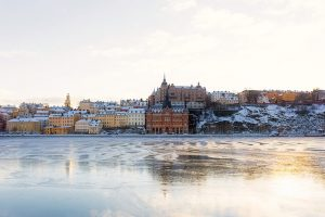 stockholm sweden winter luxury travel destinations