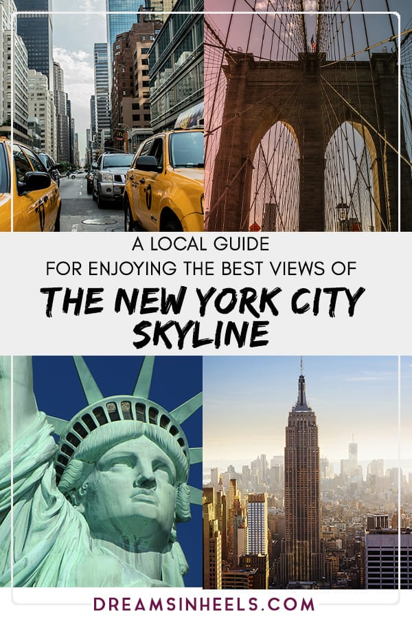 Did someone say best views of the New York City\'s skyline for free? As a New Yorker, I would lie to you if I told you that I ever tire of the breathtaking NYC skyline views, especially when they are free. With that said, I can assure you that as a #local I know all the spots for the best views in #NYC for free. Let\'s dive in!   #NYCtravel #NewYorkCity #NewYorktravel #traveltips #NYCskyline #NYCskylineviews #NewYorker #VisitNewYork #USATravel #UnitedStates #UnitedStatesTravel