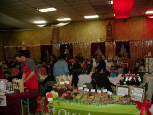 Astoria Christmas Markets