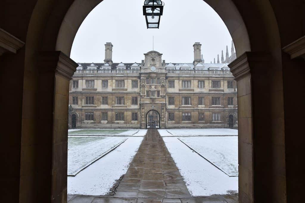 Cambridge-Christmas-England-United-Kingdom-Winter
