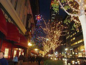 Macys Herald Square Christmas Windows Displays