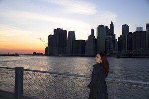 Dumbo New York City - Winter Holidays