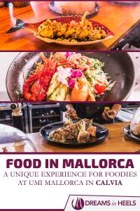 ood in Mallorca: A Unique Experience for Foodies at UMI Mallorca in Calvia