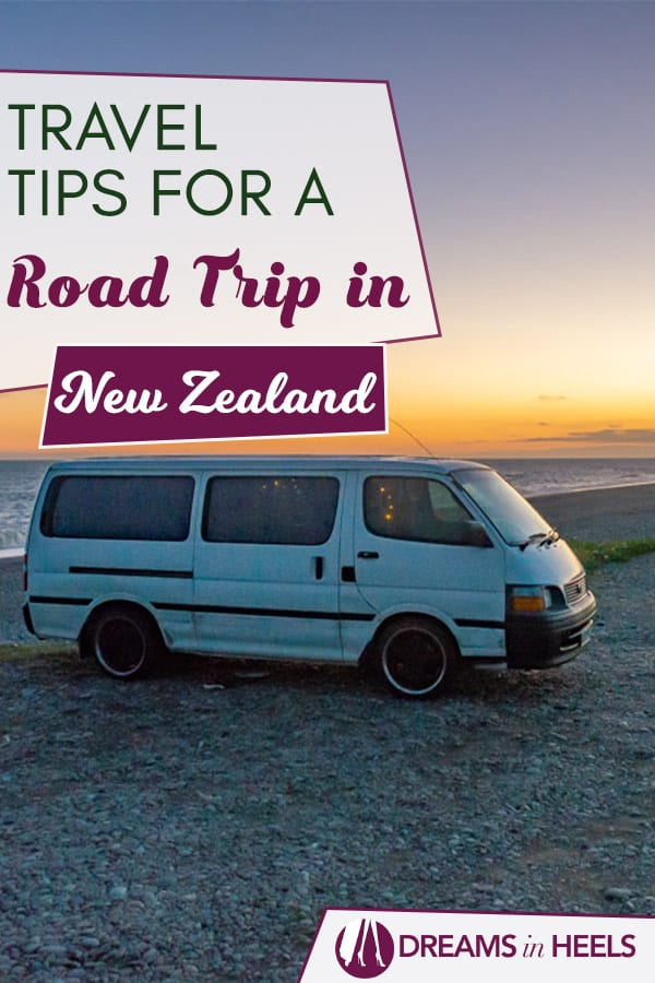 What Makes a Road Trip in New Zealand the Perfect Holiday - Self Drive Itinerary!